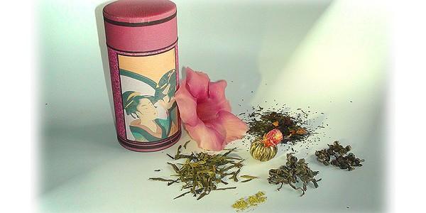 Alle Teesorten Grüner Tee bei Teesorte
