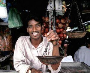 Die Teesorte Schwarztee Ceylon Greenfield OPI