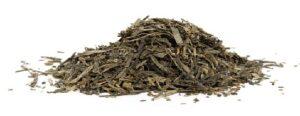 Antioxidantien im Tee bei Teesorte