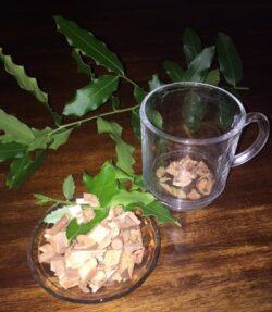 Cangorosa Tea bei Teesorte
