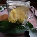 Teesorte Mangoblättertee 200g