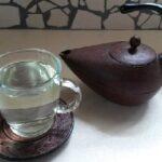 Teesorte Mango Blättertee
