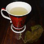 Guavenblätter Tee