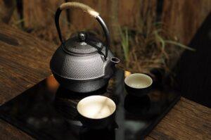 Matcha Tees bei Teesorte
